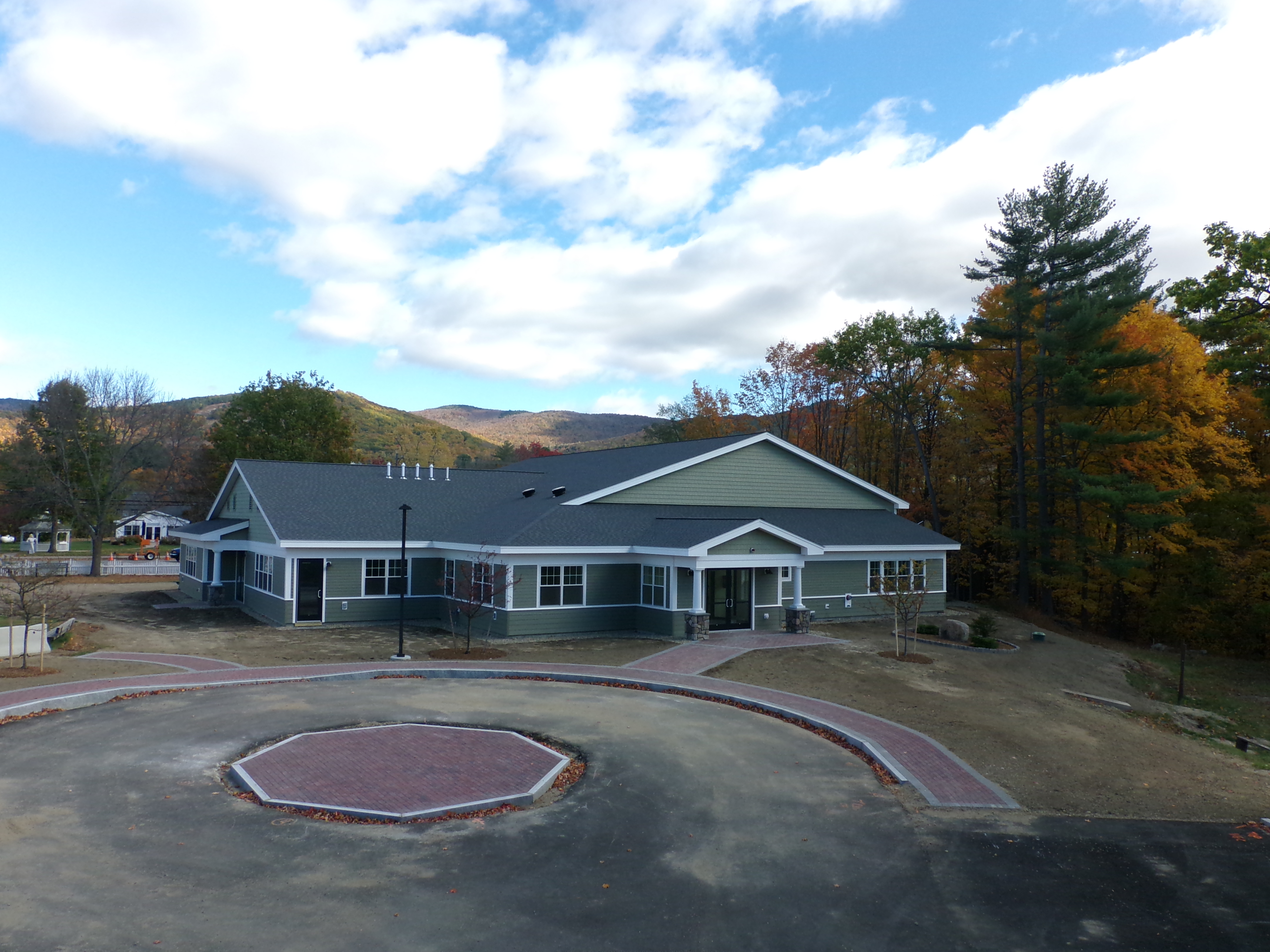 Commercial Buildings Conway Nh Mt Washington Valley L