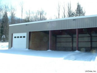 Pre Engineered Buildings Conway Nh Mt Washington Valley